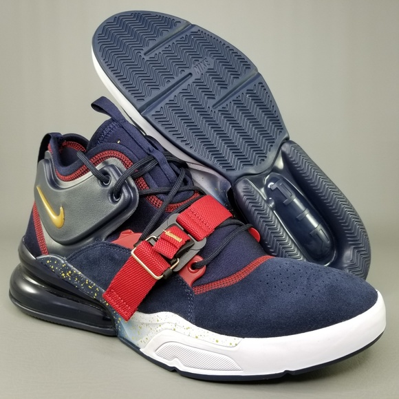 super popular 8b22e 343d1 Nike Shoes   Air Force 270 Olympic Dream Team 12   Poshmark